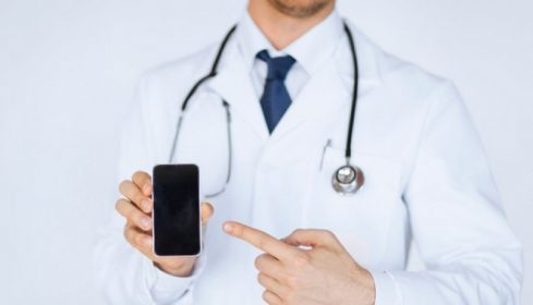 Mobile Technology's Impact On Healthcare Marketing